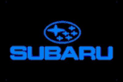 לוגו סובארו צבע כחול